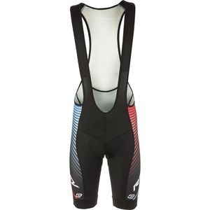 Laguna Seca Bib Short - Men's