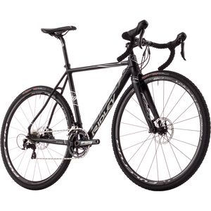 X-Ride 20 Disc 105 Complete Cyclocross Bike - 2017