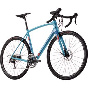 X-Trail C40 105 Complete Bike - 2017