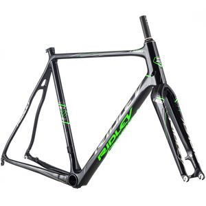 Ridley X-Night Disc Brake Cyclocross Frameset - 2017