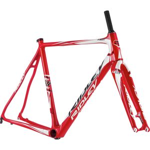 X-Night Disc Cyclocross Frameset - 2017
