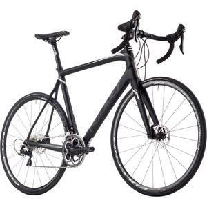 Fenix Disc 105 Complete Road Bike - 2016
