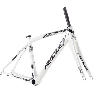 Liz Carbon Road Bike Frameset - 2016