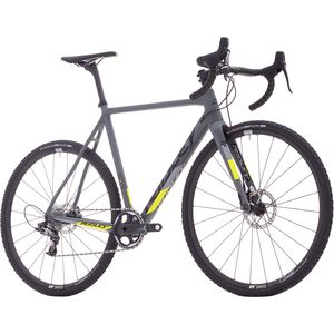 Ridley SL Disc Force 1 Cyclocross Bike - 2018