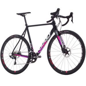 X-Night SL Disc Ultegra Complete Cyclocross Bike - 2018
