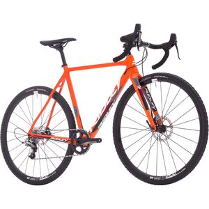 Ridley Disc Rival 1 Cyclocross Bike - 2018