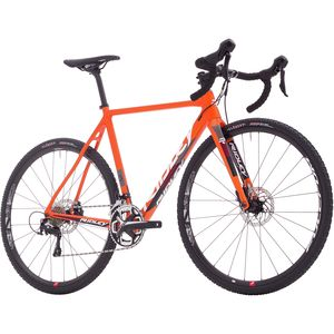Ridley Disc 105 HD Cyclocross Bike - 2018