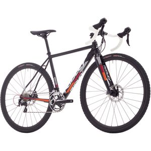 Ridley X-Ride Disc 105 HD Complete Cyclocross Bike - 2018