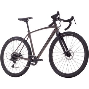 Ridley X-Trail Adventure Apex 1 650b Complete Bike - 2018