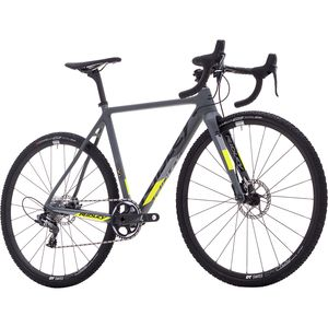 Ridley X-Night SL Disc Force 1 Complete Cyclocross Bike