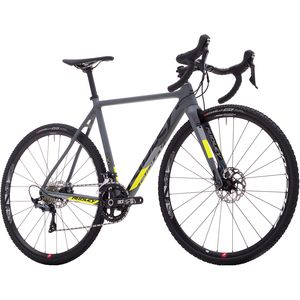Ridley SL Disc Ultegra Cyclocross Bike