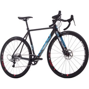 Ridley X-Night Disc Rival 1 Complete Cyclocross Bike