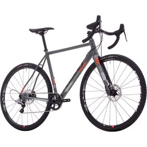 Ridley X-Ride Disc Rival 1 Complete Cyclocross Bike