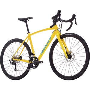 Ridley X-Trail 105 Complete Bike