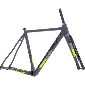 Ridley X-Night SL Disc Cyclocross Frameset