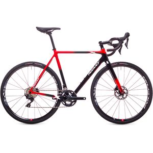 Ridley Disc 105 HD Cyclocross Bike