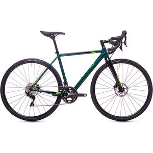 Ridley Disc 105 HD Complete Cyclocross Bike