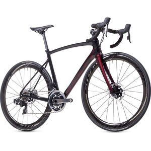 Ridley Fenix SLX Disc LE Red AXS 12 Complete Road Bike