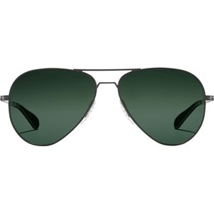 Roka Phantom Alloy 57 Polarized Sunglasses