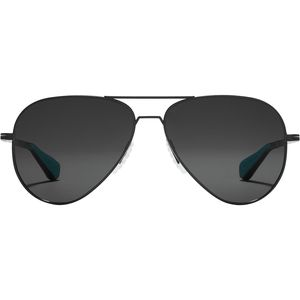Roka Phantom Titanium 57 Polarized Sunglasses