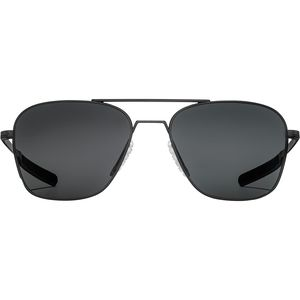 Roka Falcon Titanium 55 Sunglasses - Polarized