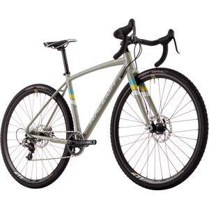Raleigh RXW Complete Cyclocross Bike - 2017