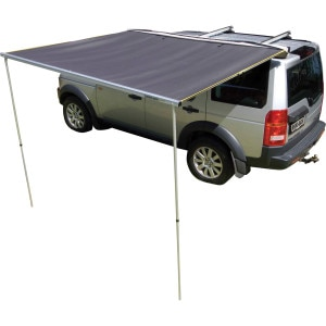 Rhino-Rack Sunseeker Side Awning - Fold Out