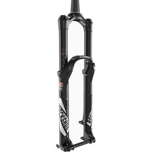 RockShox Pike RCT3 Solo Air 150 Fork - 27.5in