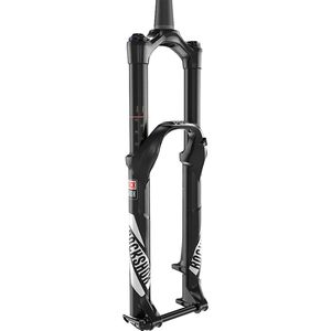 RockShox Pike RCT3 Solo Air 120 Boost Fork - 29/27.5 Plus - 2017