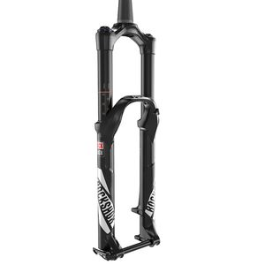 RockShox Pike RCT3 Solo Air 160 Boost Fork - 29/27.5+  - 2017