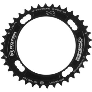 Rotor Mountain Outer Q-Ring