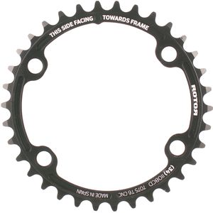 Rotor Round Road Inner Chainring