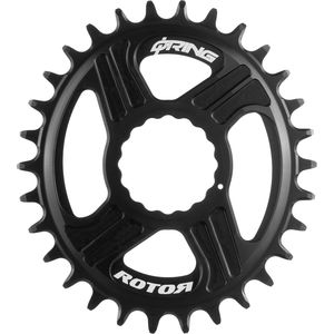 Rotor Race Face Cinch Direct Mount Q-Ring