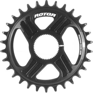 Rotor RHawk & RRaptor Direct Mount noQ Chainring