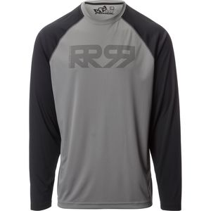 Royal Racing Core Jersey - Long Sleeve - Men's