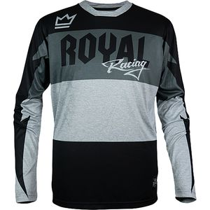 Royal Racing Race Long-Sleeve Jersey - Men's