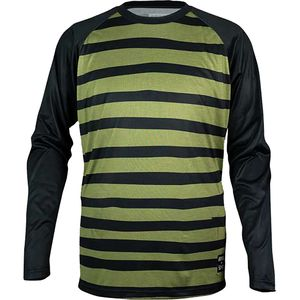 Royal Racing Heritage Long-Sleeve Jersey - Men's