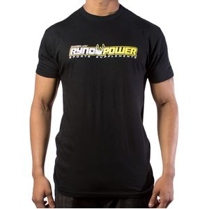Ryno Power Logo T-Shirt