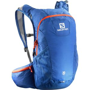 Salomon Trail 20 Backpack - 1220cu in