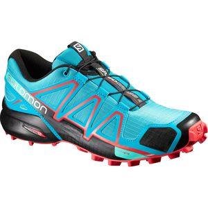 Salomon Speedcross 4 Trail Running Shoe - Women's