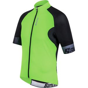 CoolZero Jersey - Short-Sleeve - Men's