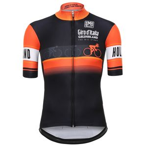 Santini The Big Start Jersey - Short-Sleeve - Men's