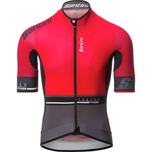 Santini Photon 3.0 Jersey - Short-Sleeve - Men's