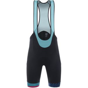 Sardinia Stage Bib Short - Men's