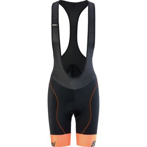 Santini Wave Bib Short - Women's