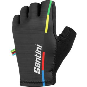 Santini UCI Summer Gloves - Men's