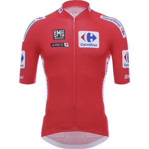 Santini La Vuelta General Time Classification Jersey - Men's