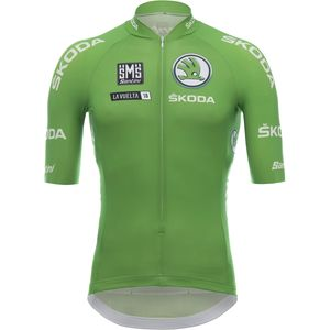 Santini La Vuelta Sprinter Classification Jersey - Men's