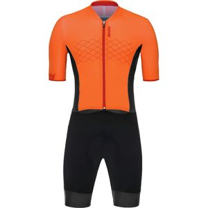 Santini Redux TT C3 Road Skinsuit - Men's