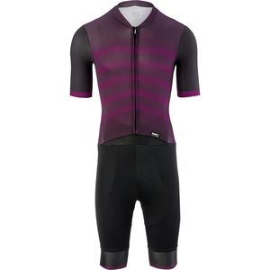 Santini Genio Road C3 Skinsuit - Men's